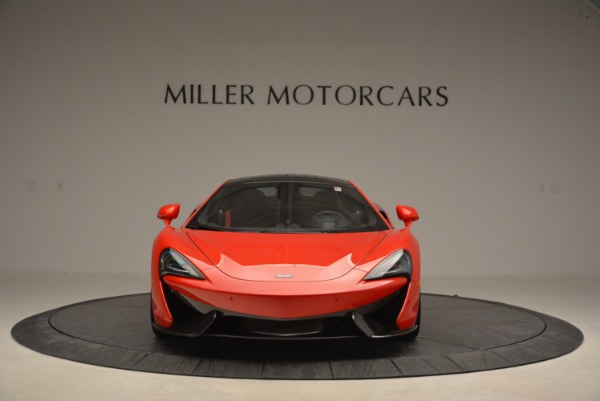Used 2017 McLaren 570GT Coupe for sale Sold at Maserati of Greenwich in Greenwich CT 06830 12