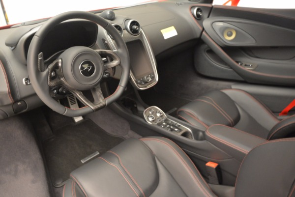 Used 2017 McLaren 570GT Coupe for sale Sold at Maserati of Greenwich in Greenwich CT 06830 15
