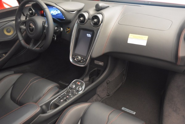 Used 2017 McLaren 570GT Coupe for sale Sold at Maserati of Greenwich in Greenwich CT 06830 16