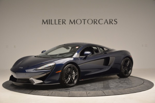 Used 2017 McLaren 570S for sale Sold at Maserati of Greenwich in Greenwich CT 06830 2