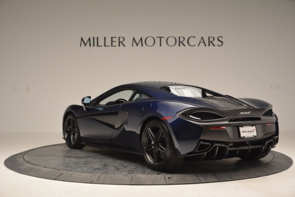 Used 2017 McLaren 570S for sale Sold at Maserati of Greenwich in Greenwich CT 06830 5