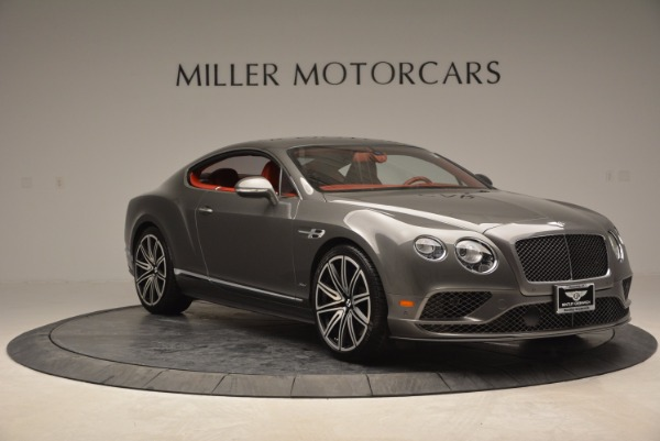 Used 2016 Bentley Continental GT Speed for sale Sold at Maserati of Greenwich in Greenwich CT 06830 11