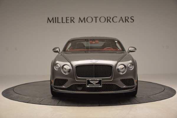 Used 2016 Bentley Continental GT Speed for sale Sold at Maserati of Greenwich in Greenwich CT 06830 12