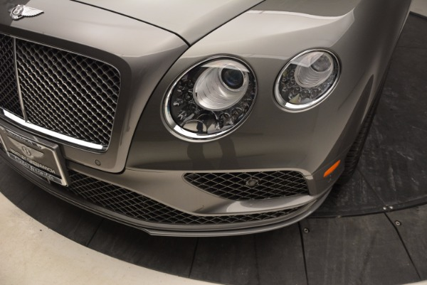 Used 2016 Bentley Continental GT Speed for sale Sold at Maserati of Greenwich in Greenwich CT 06830 14