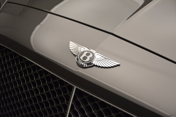 Used 2016 Bentley Continental GT Speed for sale Sold at Maserati of Greenwich in Greenwich CT 06830 17