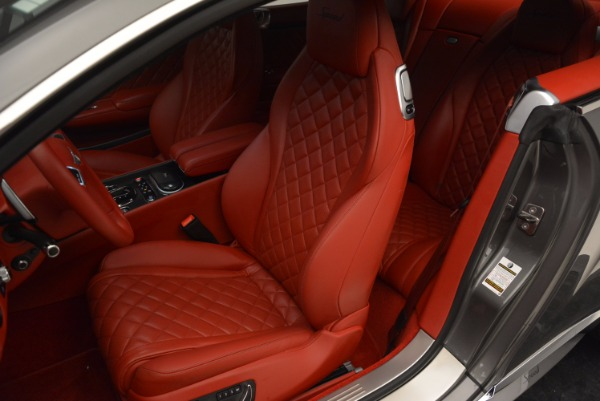 Used 2016 Bentley Continental GT Speed for sale Sold at Maserati of Greenwich in Greenwich CT 06830 26