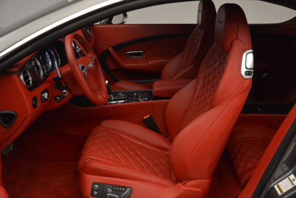 Used 2016 Bentley Continental GT Speed for sale Sold at Maserati of Greenwich in Greenwich CT 06830 27