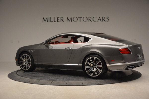 Used 2016 Bentley Continental GT Speed for sale Sold at Maserati of Greenwich in Greenwich CT 06830 4