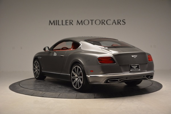 Used 2016 Bentley Continental GT Speed for sale Sold at Maserati of Greenwich in Greenwich CT 06830 5