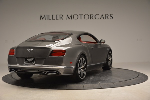 Used 2016 Bentley Continental GT Speed for sale Sold at Maserati of Greenwich in Greenwich CT 06830 7