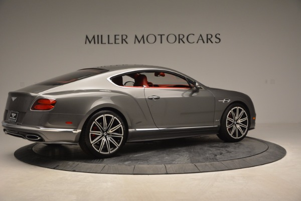 Used 2016 Bentley Continental GT Speed for sale Sold at Maserati of Greenwich in Greenwich CT 06830 8