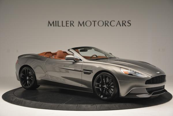 New 2016 Aston Martin Vanquish Volante for sale Sold at Maserati of Greenwich in Greenwich CT 06830 10