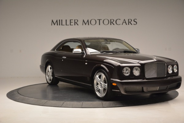 Used 2009 Bentley Brooklands for sale Sold at Maserati of Greenwich in Greenwich CT 06830 11