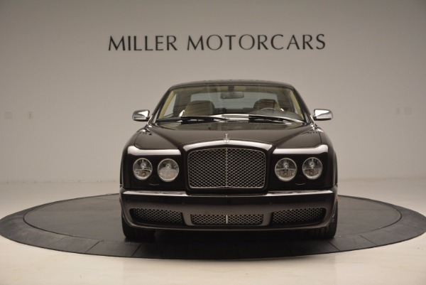 Used 2009 Bentley Brooklands for sale Sold at Maserati of Greenwich in Greenwich CT 06830 12