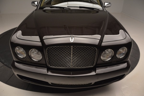 Used 2009 Bentley Brooklands for sale Sold at Maserati of Greenwich in Greenwich CT 06830 13