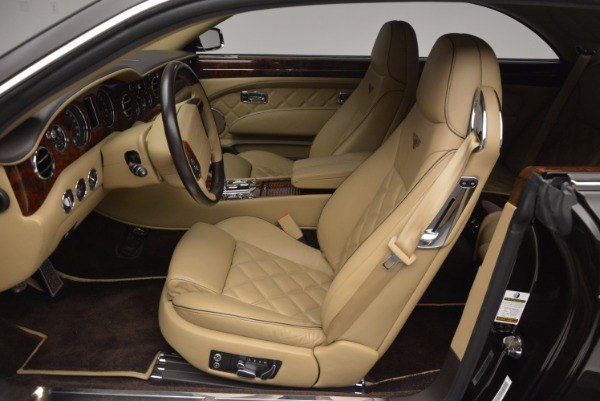 Used 2009 Bentley Brooklands for sale Sold at Maserati of Greenwich in Greenwich CT 06830 22