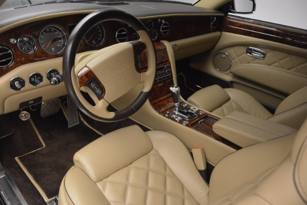 Used 2009 Bentley Brooklands for sale Sold at Maserati of Greenwich in Greenwich CT 06830 23
