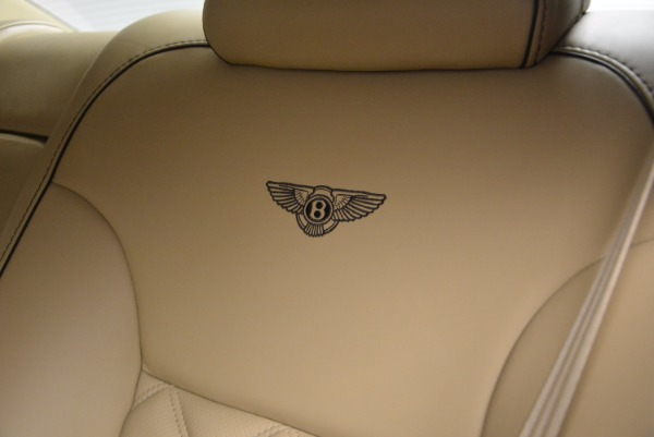 Used 2009 Bentley Brooklands for sale Sold at Maserati of Greenwich in Greenwich CT 06830 24