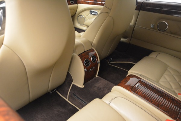 Used 2009 Bentley Brooklands for sale Sold at Maserati of Greenwich in Greenwich CT 06830 26