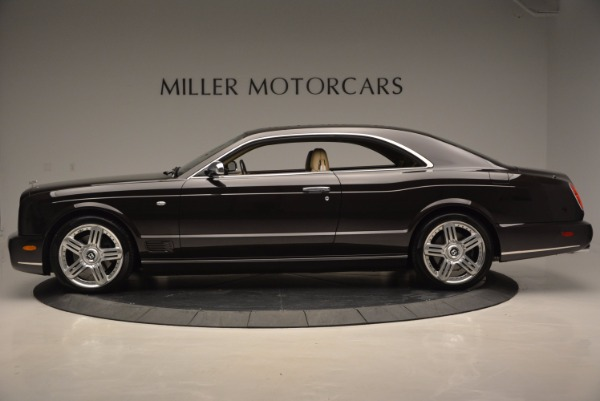 Used 2009 Bentley Brooklands for sale Sold at Maserati of Greenwich in Greenwich CT 06830 3