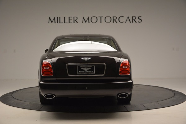 Used 2009 Bentley Brooklands for sale Sold at Maserati of Greenwich in Greenwich CT 06830 6
