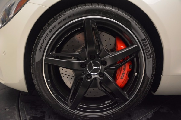 Used 2016 Mercedes Benz AMG GT S for sale Sold at Maserati of Greenwich in Greenwich CT 06830 13