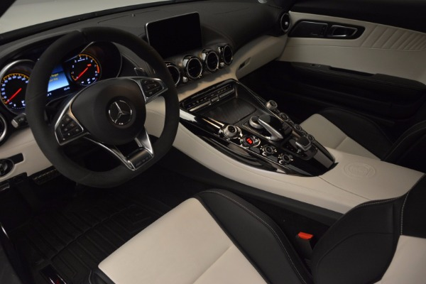 Used 2016 Mercedes Benz AMG GT S for sale Sold at Maserati of Greenwich in Greenwich CT 06830 15
