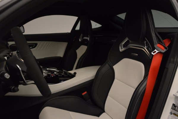 Used 2016 Mercedes Benz AMG GT S for sale Sold at Maserati of Greenwich in Greenwich CT 06830 17