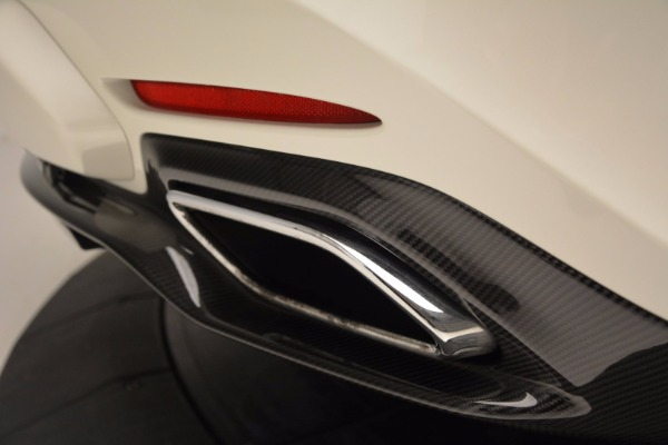 Used 2016 Mercedes Benz AMG GT S for sale Sold at Maserati of Greenwich in Greenwich CT 06830 24