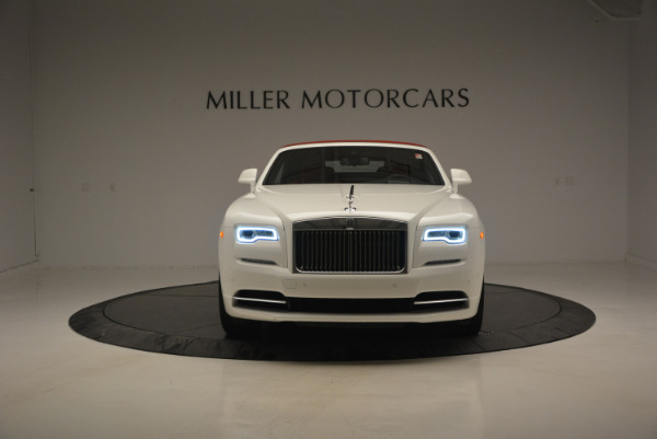 New 2017 Rolls-Royce Dawn for sale Sold at Maserati of Greenwich in Greenwich CT 06830 13