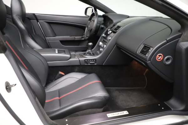 New 2015 Aston Martin Vantage GT GT Roadster for sale Sold at Maserati of Greenwich in Greenwich CT 06830 23