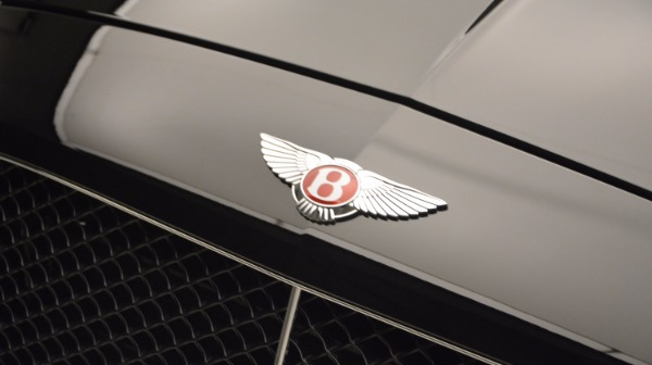 New 2017 Bentley Continental GT V8 S for sale Sold at Maserati of Greenwich in Greenwich CT 06830 17