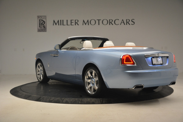 New 2017 Rolls-Royce Dawn for sale Sold at Maserati of Greenwich in Greenwich CT 06830 5
