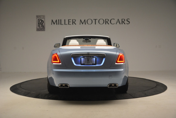 New 2017 Rolls-Royce Dawn for sale Sold at Maserati of Greenwich in Greenwich CT 06830 6