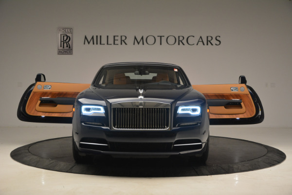 New 2017 Rolls-Royce Dawn for sale Sold at Maserati of Greenwich in Greenwich CT 06830 25