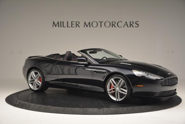 New 2016 Aston Martin DB9 GT Volante for sale Sold at Maserati of Greenwich in Greenwich CT 06830 10
