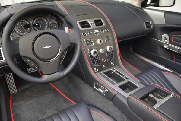 New 2016 Aston Martin DB9 GT Volante for sale Sold at Maserati of Greenwich in Greenwich CT 06830 20