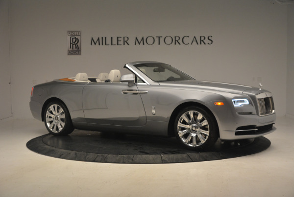 Used 2017 Rolls-Royce Dawn for sale $245,900 at Maserati of Greenwich in Greenwich CT 06830 10