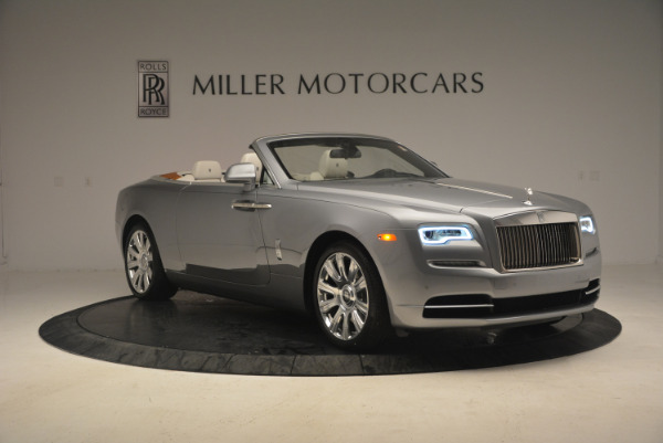 Used 2017 Rolls-Royce Dawn for sale $245,900 at Maserati of Greenwich in Greenwich CT 06830 11