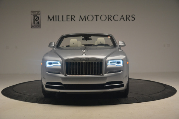 Used 2017 Rolls-Royce Dawn for sale $245,900 at Maserati of Greenwich in Greenwich CT 06830 12