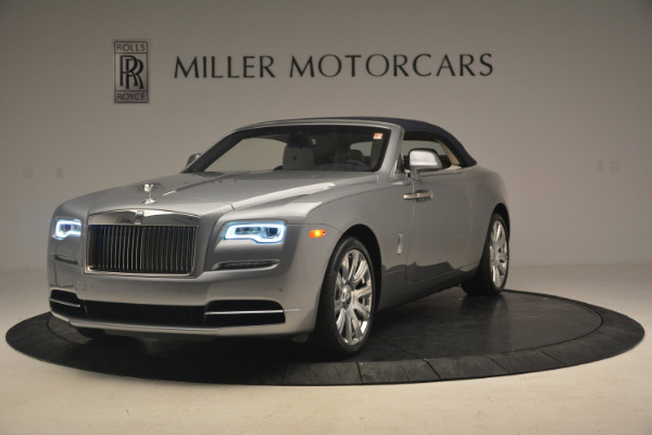 Used 2017 Rolls-Royce Dawn for sale $245,900 at Maserati of Greenwich in Greenwich CT 06830 13
