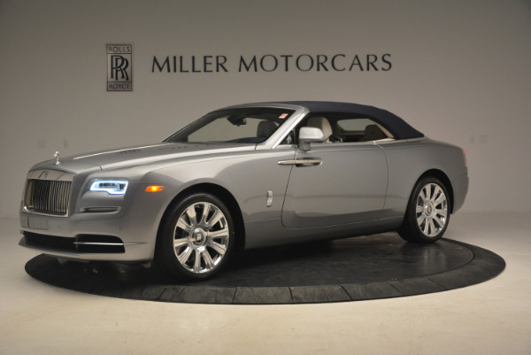 Used 2017 Rolls-Royce Dawn for sale $245,900 at Maserati of Greenwich in Greenwich CT 06830 14