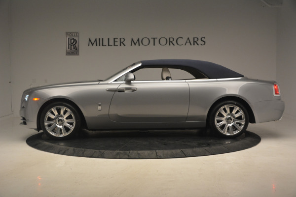 Used 2017 Rolls-Royce Dawn for sale $245,900 at Maserati of Greenwich in Greenwich CT 06830 15
