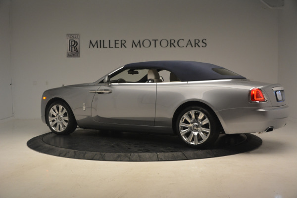 Used 2017 Rolls-Royce Dawn for sale $245,900 at Maserati of Greenwich in Greenwich CT 06830 16