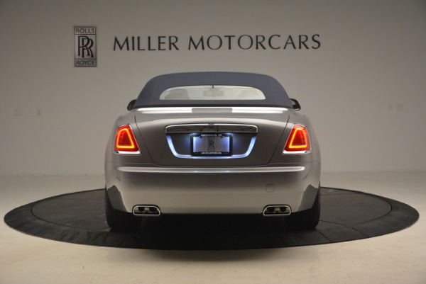 Used 2017 Rolls-Royce Dawn for sale $245,900 at Maserati of Greenwich in Greenwich CT 06830 18
