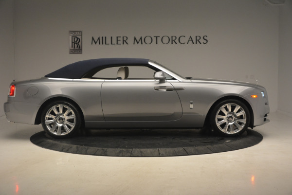 Used 2017 Rolls-Royce Dawn for sale $245,900 at Maserati of Greenwich in Greenwich CT 06830 21
