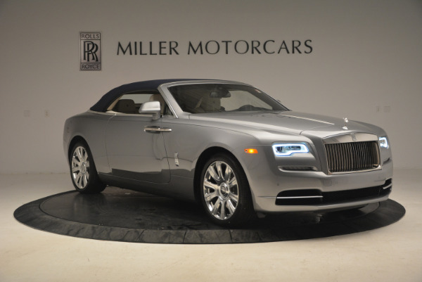 Used 2017 Rolls-Royce Dawn for sale $245,900 at Maserati of Greenwich in Greenwich CT 06830 23