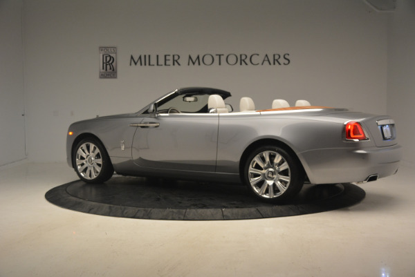 Used 2017 Rolls-Royce Dawn for sale $245,900 at Maserati of Greenwich in Greenwich CT 06830 4