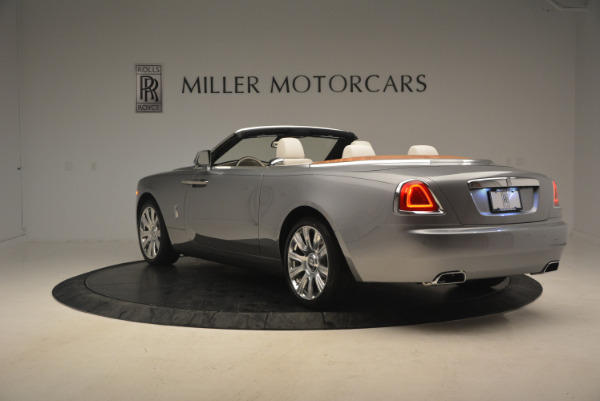 Used 2017 Rolls-Royce Dawn for sale $245,900 at Maserati of Greenwich in Greenwich CT 06830 5