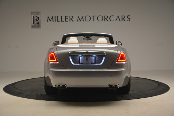Used 2017 Rolls-Royce Dawn for sale $245,900 at Maserati of Greenwich in Greenwich CT 06830 6